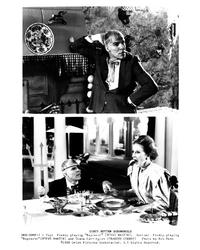 Dirty Rotten Scoundrels - 8 x 10 B&W Photo #2