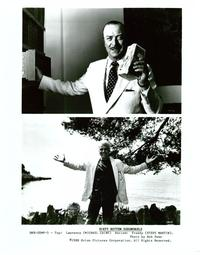 Dirty Rotten Scoundrels - 8 x 10 B&W Photo #4