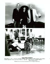 Dirty Rotten Scoundrels - 8 x 10 B&W Photo #6