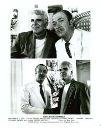 Dirty Rotten Scoundrels - 8 x 10 B&W Photo #7