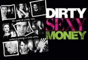 Dirty Sexy Money (TV) - 11 x 17 TV Poster - Style E