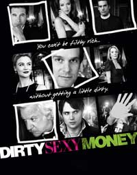 Dirty Sexy Money (TV) - 43 x 62 TV Poster - Style C