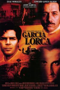 The Disappearance of Garcia Lorca - 11 x 17 Movie Poster - Style A
