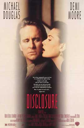 Disclosure - 11 x 17 Movie Poster - Style A