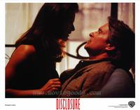 Disclosure - 11 x 14 Movie Poster - Style B
