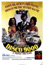 Disco 9000 - 27 x 40 Movie Poster - Style A