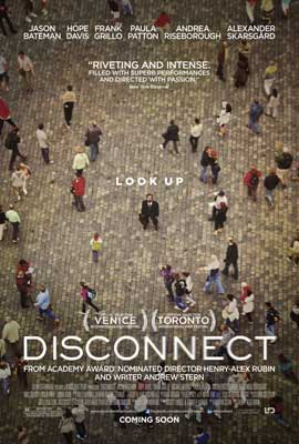 Disconnect - 27 x 40 Movie Poster - Style A