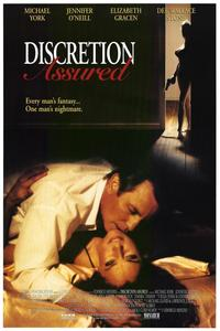 Discretion Assured - 27 x 40 Movie Poster - Style A