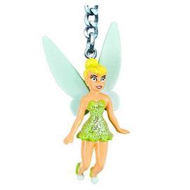 Disney Fairies - Peter Pan Tinker Bell 3-D Figural Key Chain