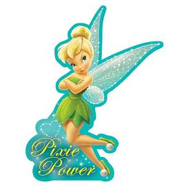 Disney Fairies - Tinker Bell Pixie Power Magnet