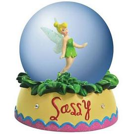 Disney Fairies - Tinker Bell Sassy Water Globe