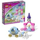 Disney Material - LEGO DUPLO Princess 6153 Cinderella's Carriage
