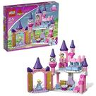 Disney Material - LEGO DUPLO Princess 6154 Cinderella's Castle