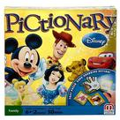 Disney Material - Pictionary Game