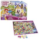 Disney Material - Candy Land Princess Edition Game