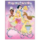 Disney Material - Princesses Small Photo Album
