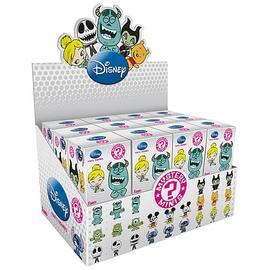 Disney Material - Pixar Mystery Mini Vinyl Figure 4-Pack