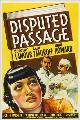 Disputed Passage - 27 x 40 Movie Poster - Style A