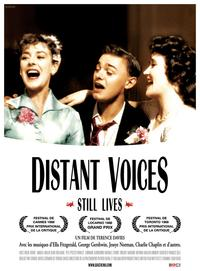 Distant Voices, Still Lives - 11 x 17 Movie Poster - French Style A