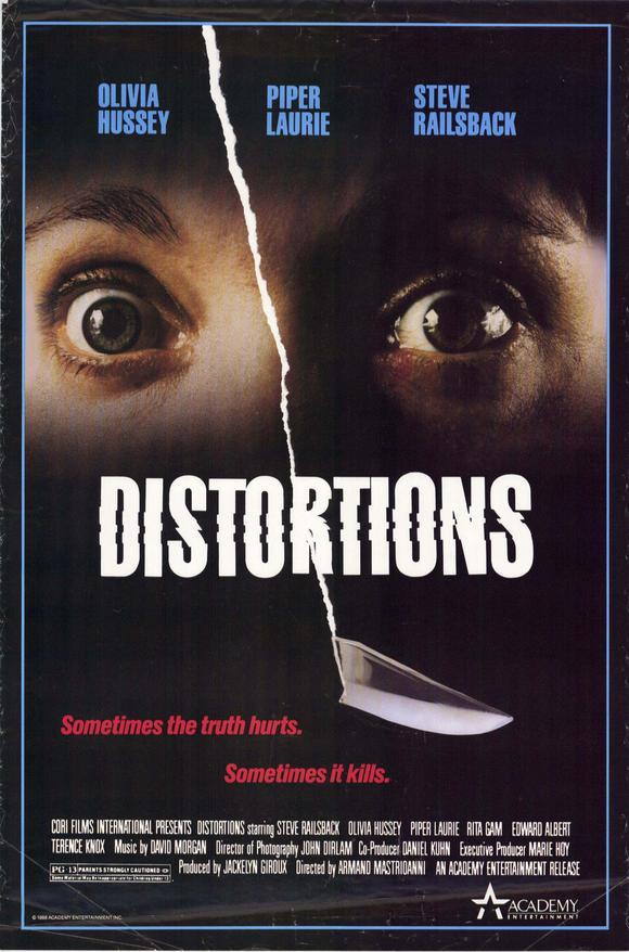Distortions movie download