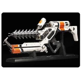 District 9 - Arc Generator Prop Replica