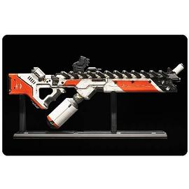 District 9 - Assault Rifle Prop Replica