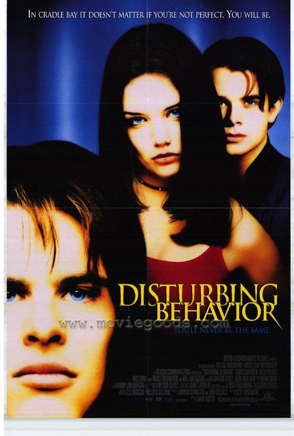 Movies like Disturbing Behavior