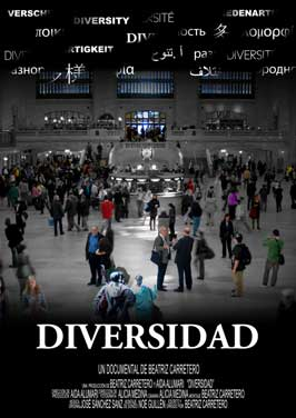 Diversidad - 27 x 40 Movie Poster - Style A
