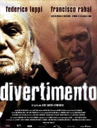 Divertimento - 11 x 17 Movie Poster - Spanish Style A