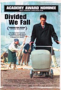 Divided We Fall - 11 x 17 Movie Poster - Style A