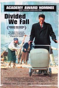 Divided We Fall - 27 x 40 Movie Poster - Style A
