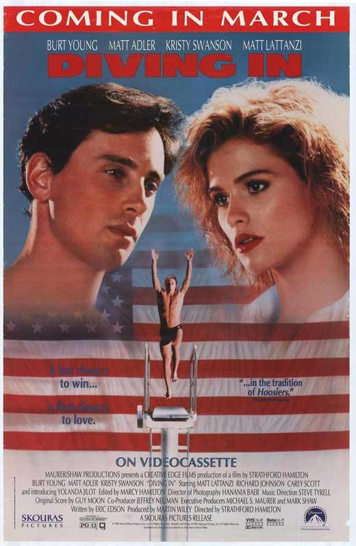Diving in the movie in high quality klaribel - Dive in movie ...