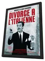 Divorce - Italian Style