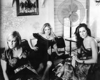 Dixie Chicks - 8 x 10 B&W Photo #4