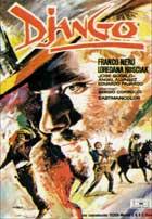 Django - 11 x 17 Movie Poster - Spanish Style B