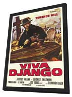 Django Sees Red