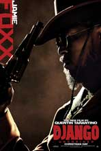 Django Unchained - 11 x 17 Movie Poster - Style E