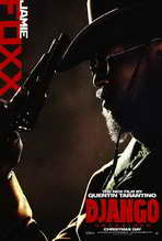 Django Unchained - 27 x 40 Movie Poster - Style E