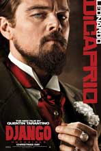 Django Unchained - 11 x 17 Movie Poster - Style I