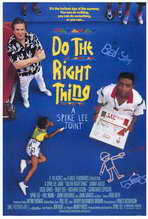 Do the Right Thing - 27 x 40 Movie Poster - Style A
