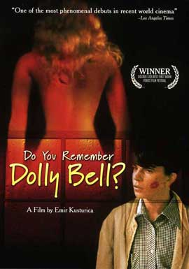 Do You Remember Dolly Bell? - 11 x 17 Movie Poster - Style A
