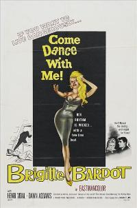 Do You Want to Dance with Me? - 27 x 40 Movie Poster - Style A