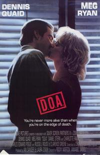 D.O.A. - 11 x 17 Movie Poster - Style C