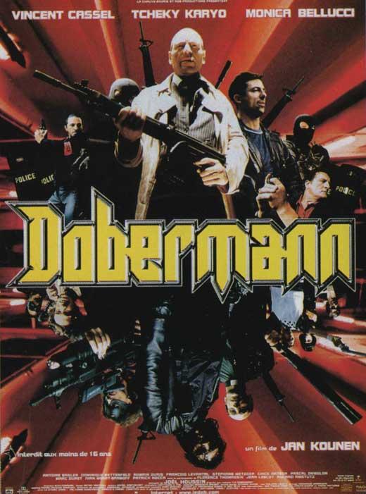 Dobermann 1997 online
