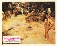 Doc Savage - 8 x 10 Color Photo #1