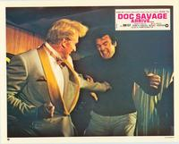 Doc Savage - 8 x 10 Color Photo #2