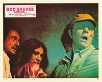 Doc Savage - 8 x 10 Color Photo #3