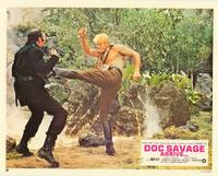 Doc Savage - 8 x 10 Color Photo #4