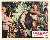 Doc Savage - 8 x 10 Color Photo #5
