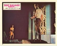 Doc Savage - 8 x 10 Color Photo #8